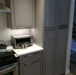 Kitchen - Project 5.3