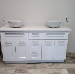Kitchen & Bath Cabinet Installers in Phoenix AZ & Surrounding Areas