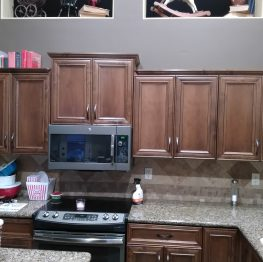 Kitchen - Project 6.3